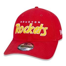 Boné 920 NBA - Houston Rockets - New Era