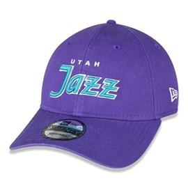Boné 920 NBA - Utah Jazz - New Era