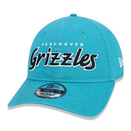 Boné 920 NBA - Vancouver Grizzles - New Era