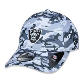 Boné 920 NFL - Military Full Las Vegas Raiders  - New Era