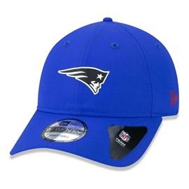 Boné 920 NFL New England Patriots Neon Azul - New Era