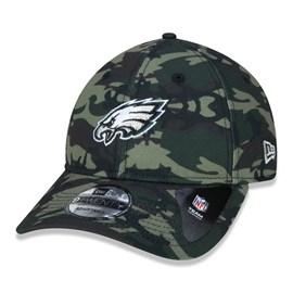 Boné 920 NFL Philadelphia Eagles Military Full - New Era