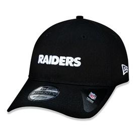 Boné 920 NFL - Urban Tech Script Las Vegas Raiders  - New Era