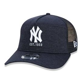 Boné 940 A-Frame MLB New York Yankees College - New Era