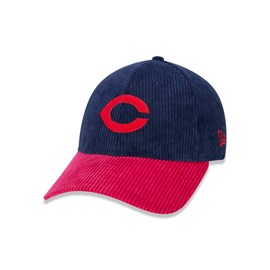 Bone 940 MLB - Cleveland Indians Reborn Heritage Cozy - New Era