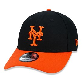 Boné 940 MLB New York Mets Cooperstown - New Era