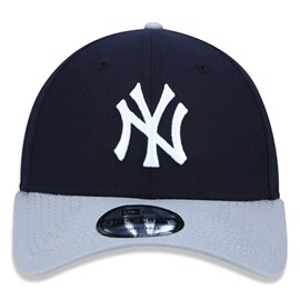 Bone 940 MLB New York Yankees - New Era