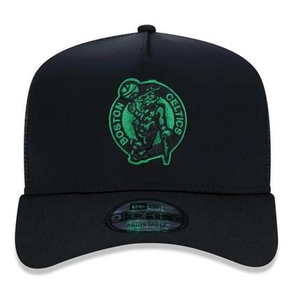 Boné 940 - NBA Boston Celtics A-Frame Trucker - New Era