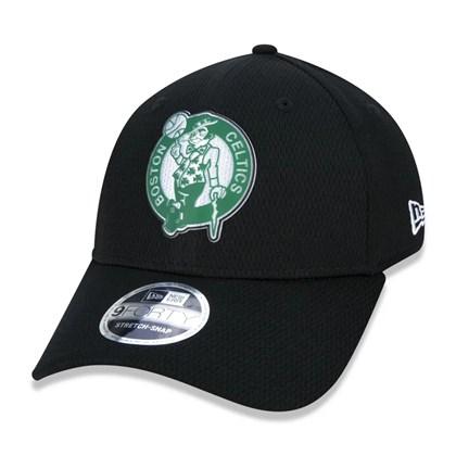 Boné 940 - NBA Boston Celtics Back Half - New Era