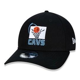 Boné 940 NBA - Cleveland Cavaliers - New Era