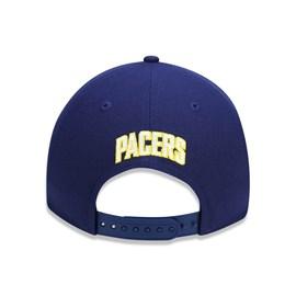 Boné 940 - NBA Indiana Pacers - New Era