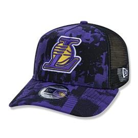 Boné 940 NBA - Los Angeles Lakers Error Print - New Era