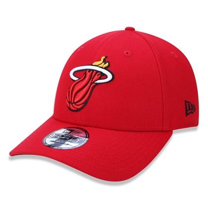 Boné 940 - NBA Miami Heat - New Era