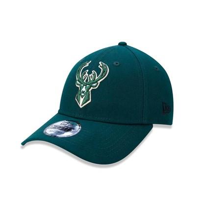 Boné 940 NBA Milwaukee Bucks - New Era