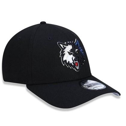 Boné 940 NBA Minnesota Timberwolves - New Era