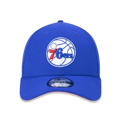 Boné 940 NBA Philadelphia 76ers - New Era