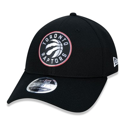 Boné 940 - NBA Toronto Raptors Back Half - New Era
