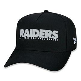 Boné 940 NFL A-Frame - Urban Tech Stripe Las Vegas Raiders - New Era
