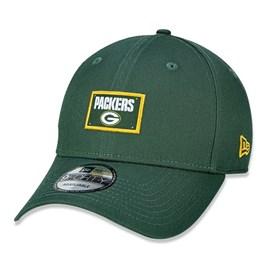 Boné 940 NFL Green Bay Packers Urban Tech Label - New Era