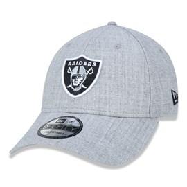 Boné 940 NFL - Las Vegas Raiders College Logo- New Era