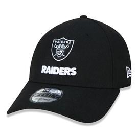 Boné 940 NFL - Las Vegas Raiders Military Clean - New Era