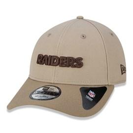 Boné 940 NFL - Las Vegas Raiders Military - New Era