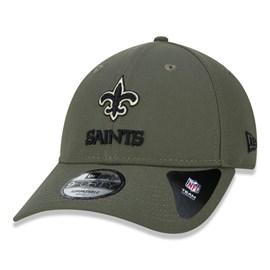 Boné 940 NFL New Orleans Saints Military Clean - New Era