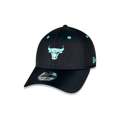 Boné 940 Sn - NBA Chicago Bulls Neon Id Detail - New Era