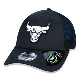 Bone 940 Trucker - NBA Chicago Bulls - New Era