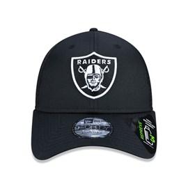 Bone 940 Trucker - NFL Oakland Raiders - New Era