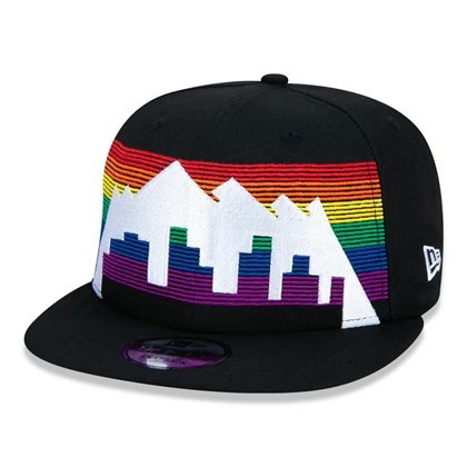 Boné 950 - NBA Denver Nuggets City Series - New Era