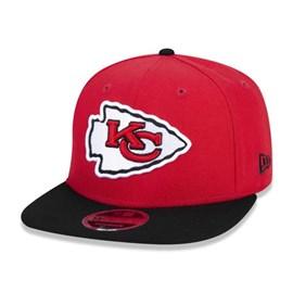 Boné 950 - NFL - Kansas City Chiefs - New Era