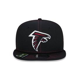 Boné 950 - NFL On-Field Sideline - Atlanta Falcons - New Era