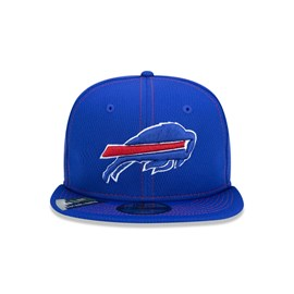 Boné 950 - NFL On-Field Sideline - Buffalo Bills - New Era