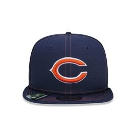 Boné 950 - NFL On-Field Sideline - Chicago Bears - New Era