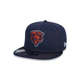 Boné 950 - NFL On-Field Sideline - Chicago Bears - New Era