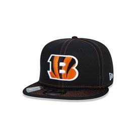 Boné 950 - NFL On-Field Sideline - Cincinnati Bengals - New Era