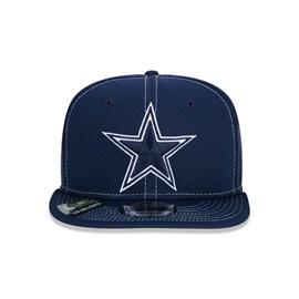 Boné 950 - NFL On-Field Sideline - Dallas Cowboys - New Era