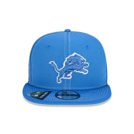 Boné 950 - NFL On-Field Sideline - Detroit Lions - New Era