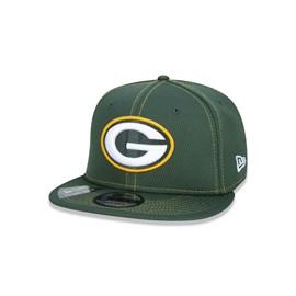 Boné 950 - NFL On-Field Sideline - Green Bay Packers - New Era