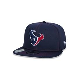 Boné 950 - NFL On-Field Sideline - Houston Texans - New Era