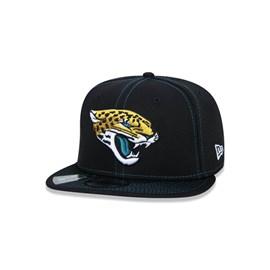 Boné 950 - NFL On-Field Sideline - Jacksonville Jaguars - New Era