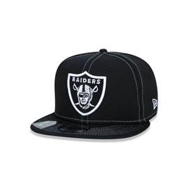 Boné 950 - NFL On-Field Sideline - Las Vegas Raiders - New Era