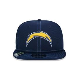 Boné 950 - NFL On-Field Sideline - Los Angeles Chargers - New Era