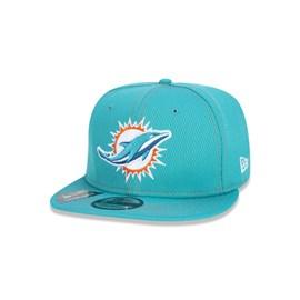 Boné 950 - NFL On-Field Sideline - Miami Dolphins - New Era