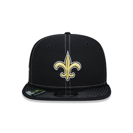 Boné 950 - NFL On-Field Sideline - New Orleans Saints - New Era