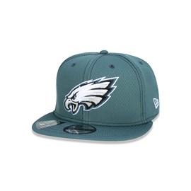 Boné 950 - NFL On-Field Sideline - Philadelphia Eagles - New Era