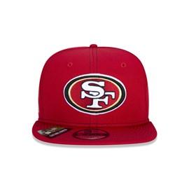 Boné 950 - NFL On-Field Sideline - San Francisco 49ers - New Era