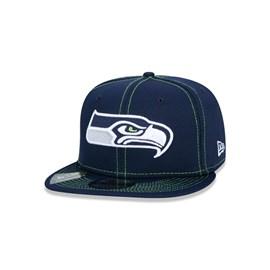 Boné 950 - NFL On-Field Sideline - Seattle Seahawks - New Era