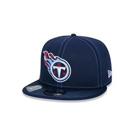 Boné 950 NFL On-Field Sideline Tennessee Titans - New Era